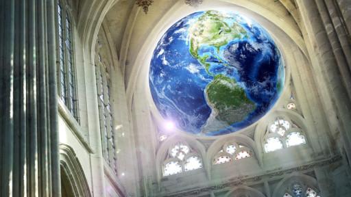 Environmentalists Religion