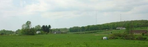 Gambling - Natural Gas Well on Farm in Western NY - Supporting It