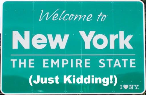 Environmentalists - New York