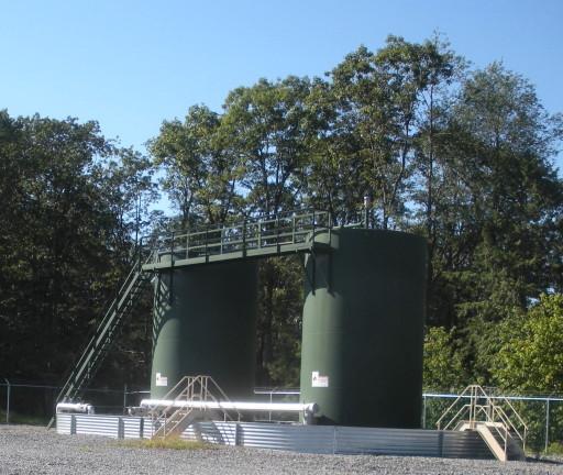 Methane Emissions - NOT