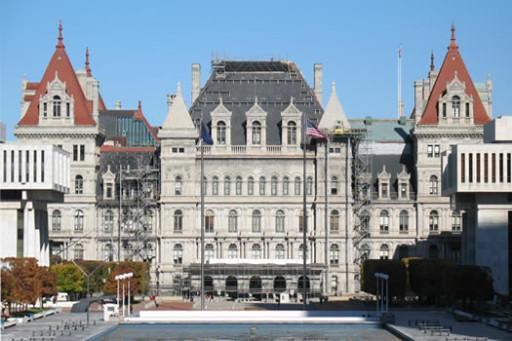 Fracking Lobbying at NY Capital