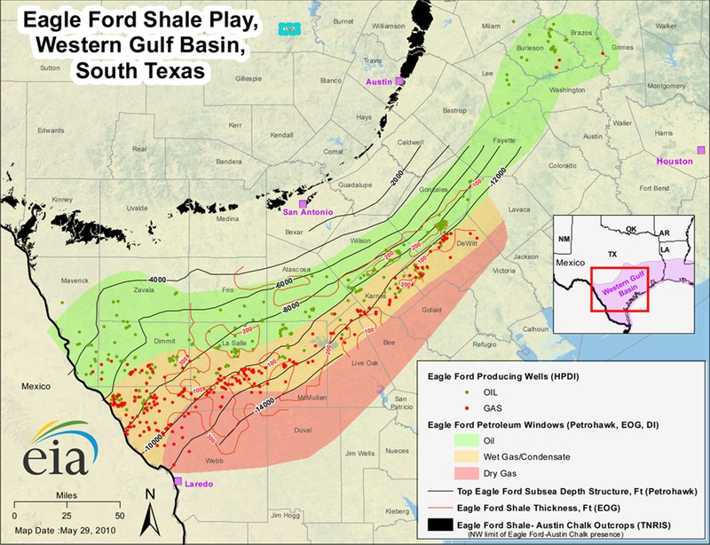 Marcellus Shale And Others Making US International Energy - Marcellus shale map