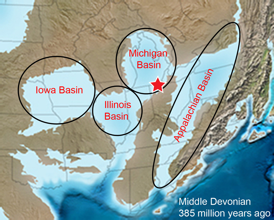 That Methane Probably Isn't Marcellus Shale Gas - Natural Gas
