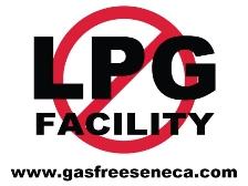 Gas Free Seneca NO-LPG-Sign3