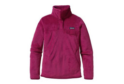 helen slottje - Patagonia-Female-Fleece