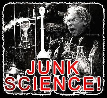 fractivist junk science