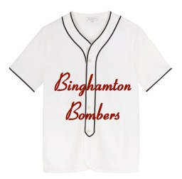 Williamsport - Binghamton Bombers