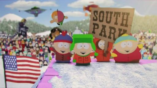 Park Foundation - South Park