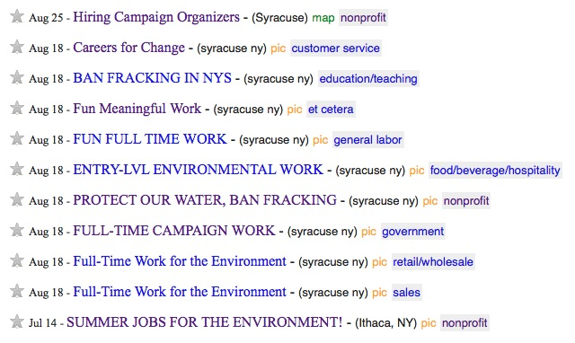 Phony Grass Roots Anti Fracking Campaigns Proliferatenatural Gas Now