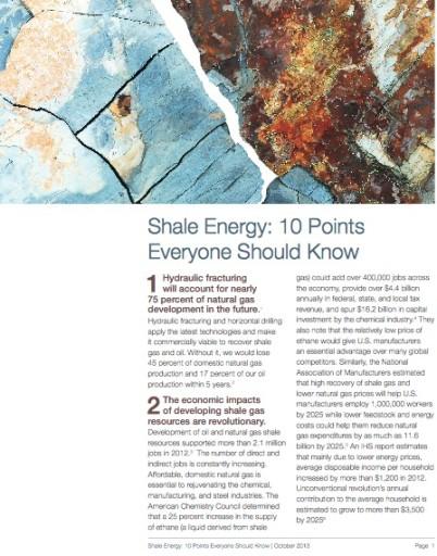 Natural Gas Fact Sheets Screen Shot 2014-09-21 at 9.22.47 AM