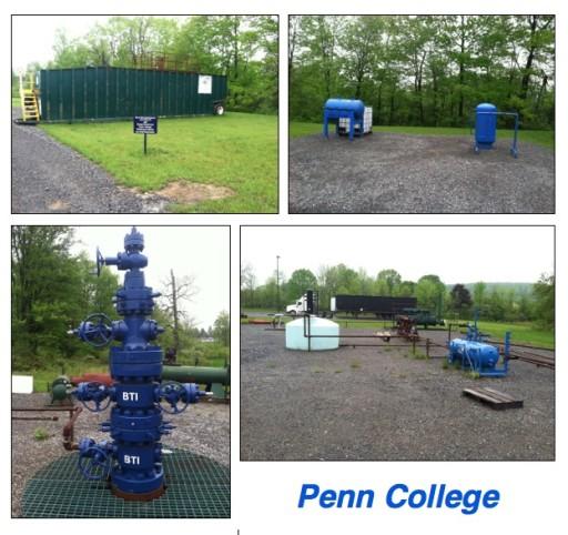 Penn College Training