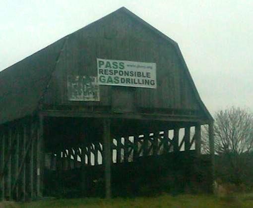 New York Landowners - UpstatePoverty