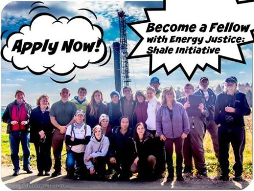 energy justice summer