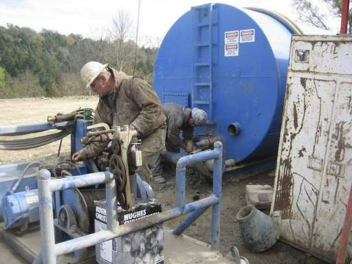 fracking advisory panel