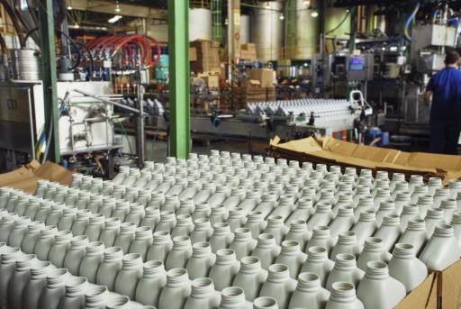 Plastic Manufacturing Plant Shale Gas News