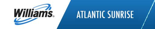 Atlantic Sunrise williams-logo