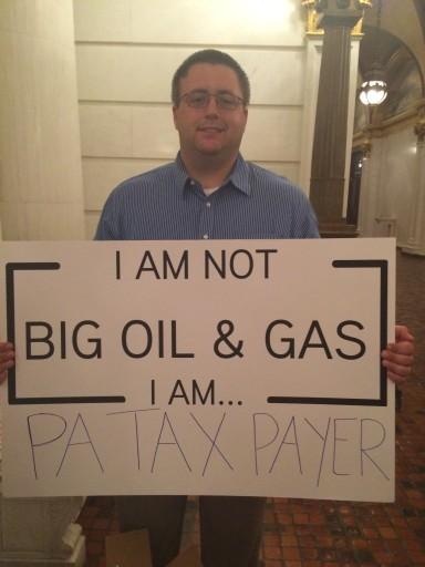 severance tax