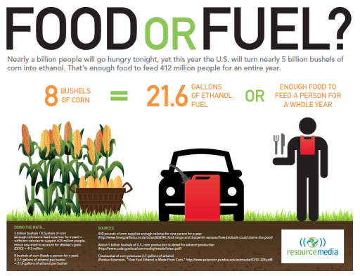 Biofuel: Guilty as charged!Natural Gas Now