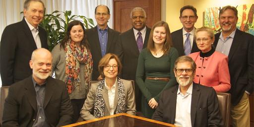 William Penn Foundation Board David Haas