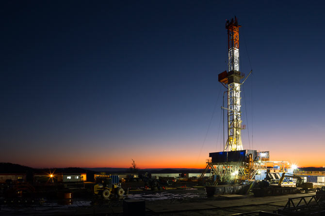 Cabot Oil & Gas: Doing It Right!Natural Gas Now
