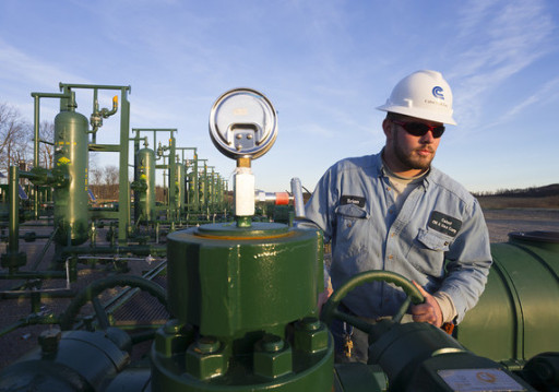 Methane Emissions Cabot Oil & Gas