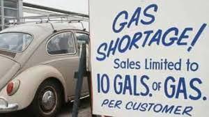 petroleum age