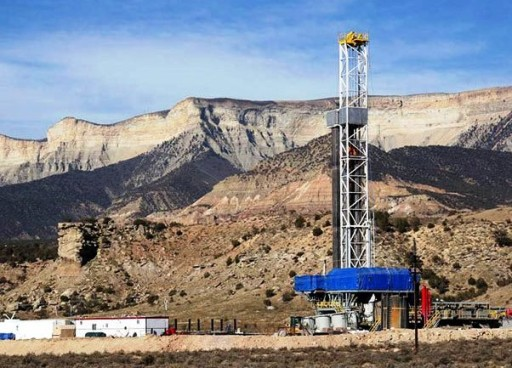 Colorado Fracking