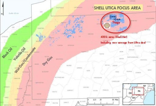 Utica Shale: It's About the Gas and It's Bigger Than We