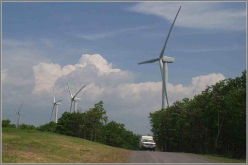 energy policies