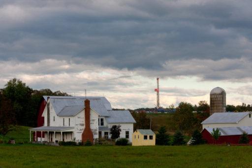 Pennsylvania Farms