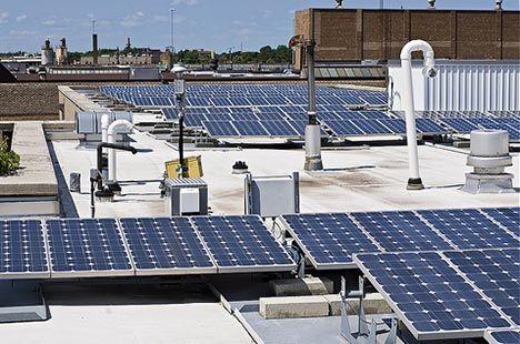 Renewables economic reality