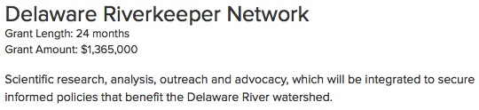Delaware Riverkeeper