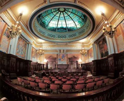 Pennsylvania Supreme Court