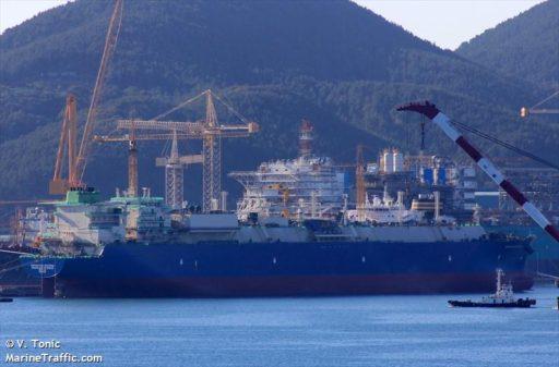 American LNG