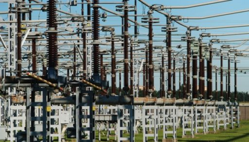 Antiquated Power Grid