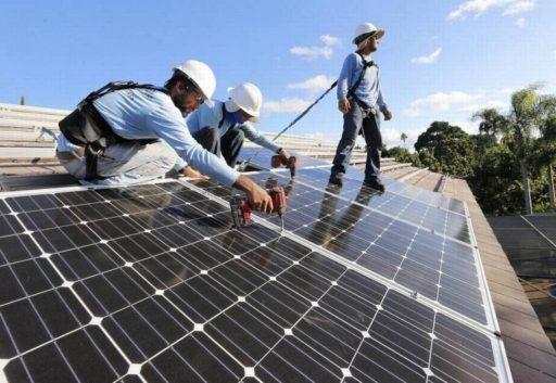 Mandatory Solar Panels in Florida