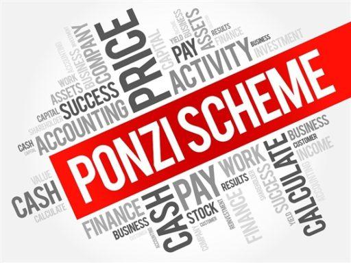 Ponzi Sceme