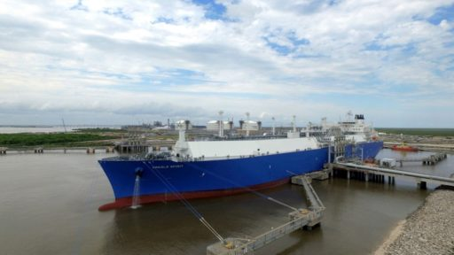 LNG Exporter