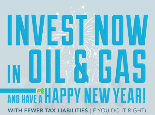 Invest in Oil and Gas