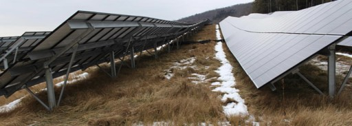 Broome County Solar Farm