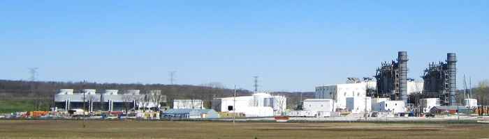 Marcellus and Utica Shale