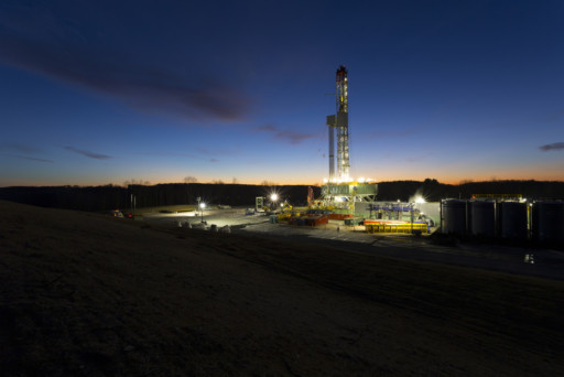northeast gas demand