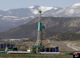 colorado oil and gas industry