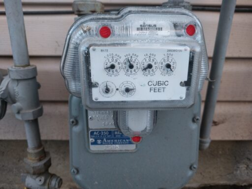 Northeast gas shortages