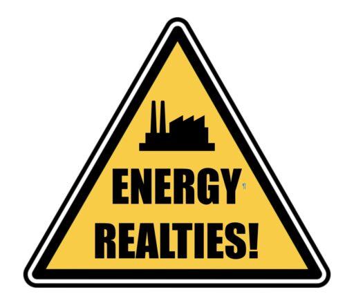 energy realities